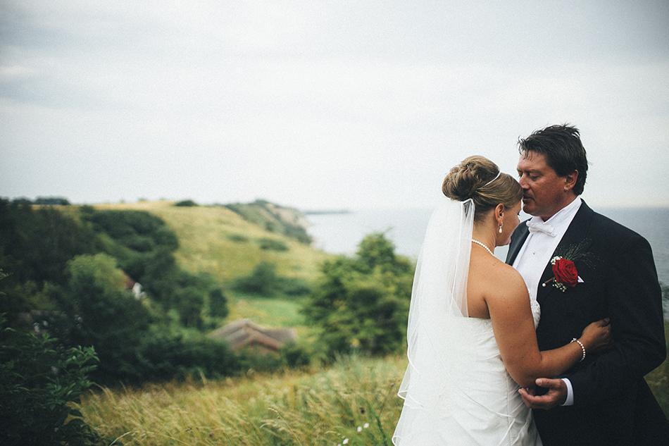 Bröllopsfotograf Skåne Ven