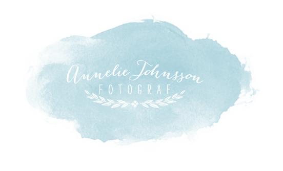 Fotograf Annelie Johnsson logo